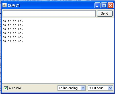 how to use serial port in labview