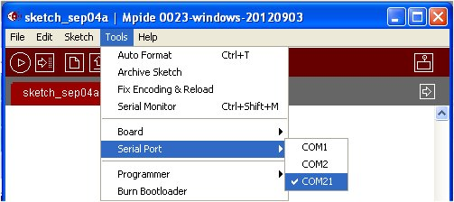 mpide_serial_port