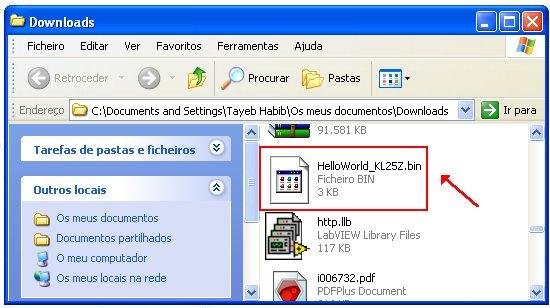 PC folder